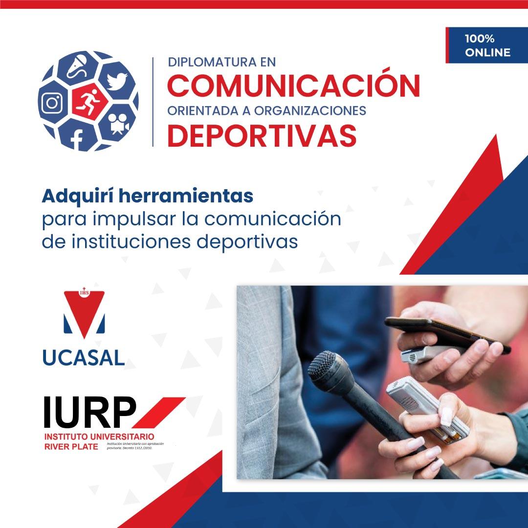 diplomatura comunicacion institucional